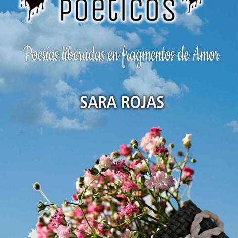 Sara Rojas presenta sus Secretos Poéticos