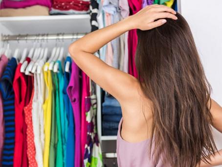 Desintoxica tu closet