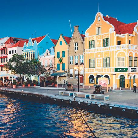 Viajar a Aruba y Curazao en fin de año