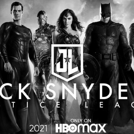 La Snyder Cut y la Liga de la Justicia