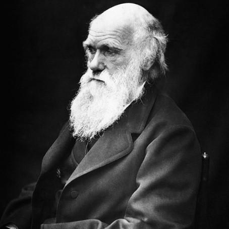 Charles Darwin… el científico que nos cambió para siempre