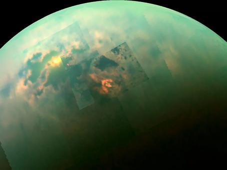 ¿Qué fue del vuelo suicida a Titán?