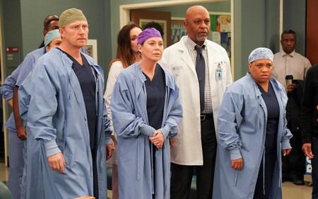 Grey's Anatomy, la serie que ha marcado nuestra vida