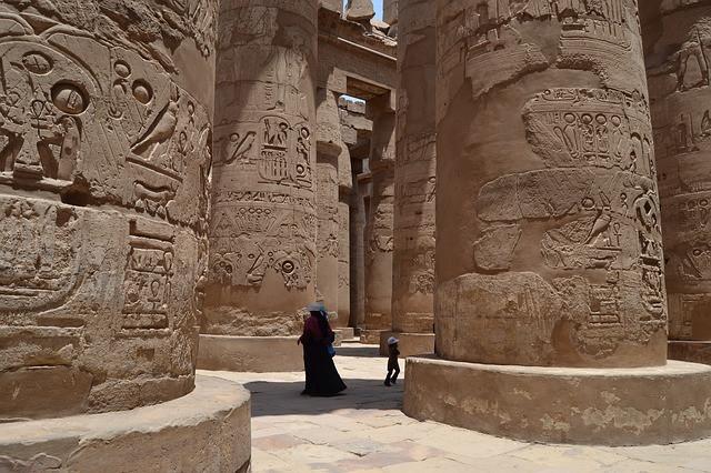 El descubrimiento de una nueva momia