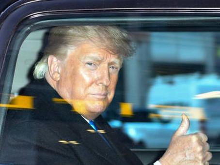 El expresidente de Estados Unidos, Donald Trump, lanzará su propia red social