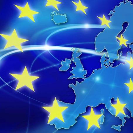 Conoce más acerca de la bandera europea