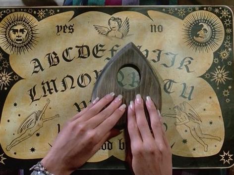 La terrorífica historia de la Ouija