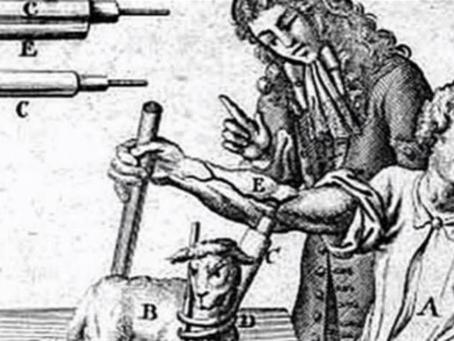 Jean Baptiste Denys. El médico que marcó un antes y un después en la medicina