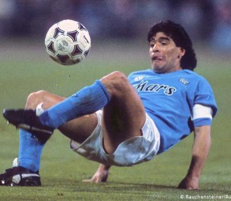 El gobierno argentino propone imprimir un billete en memoria de Maradona