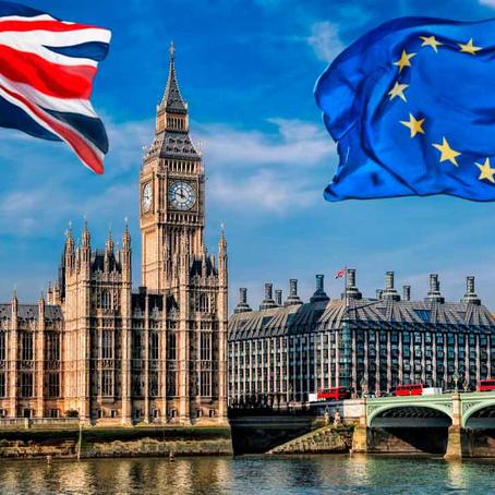 ¿Eres Europeo y viajas al Reino Unido? Lo que debes tener en cuenta con el Brexit