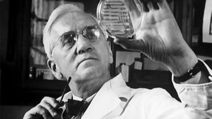¿Por qué Alexander Fleming cambió tu vida?