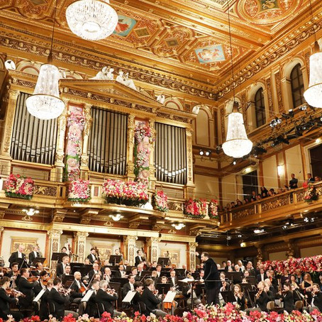 El concierto de Año Nuevo: Tradición, historia y mucha música