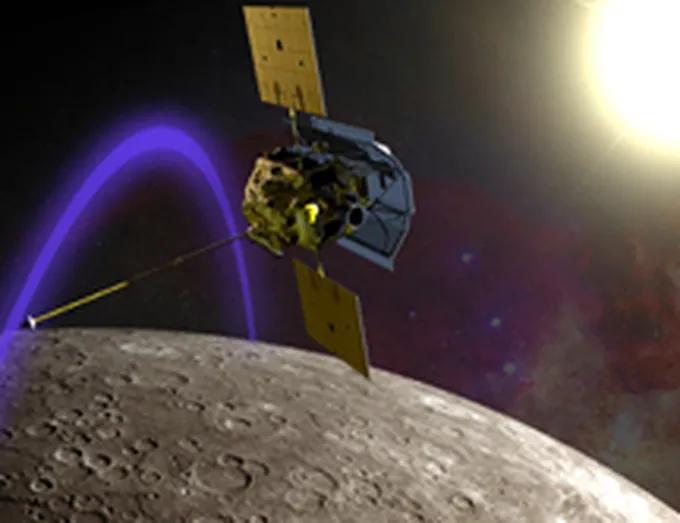 Messenger nos envió datos sorprendentes sobre Mercurio