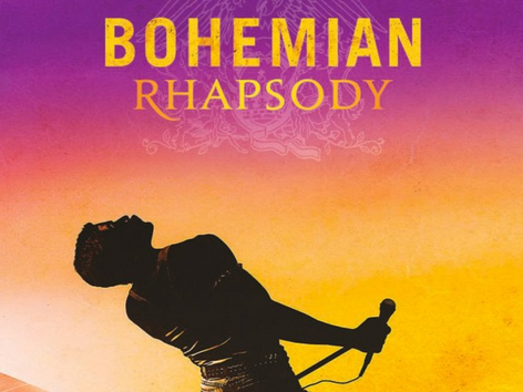 Recomendación de cine: Bohemian Rhapsody