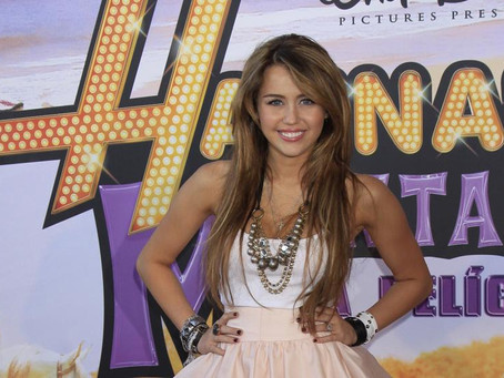 Miley Cyrus, de icono de Disney a rockera