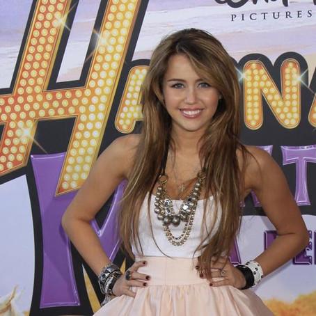 Miley Cyrus, de icono de Disney a rockera