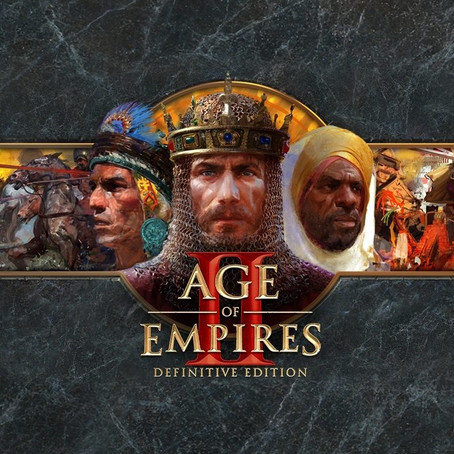 Age of Empires II. Definitive Edition