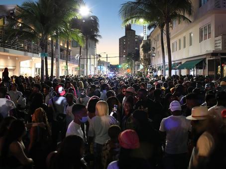 El extraño fenómeno de Jansen en Miami Beach
