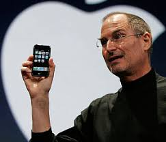 iPhone, el teléfono que cambió el mundo para siempre