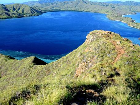 La Isla de Kómodo