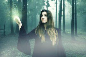 ¿Cómo ser una bruja honorable?