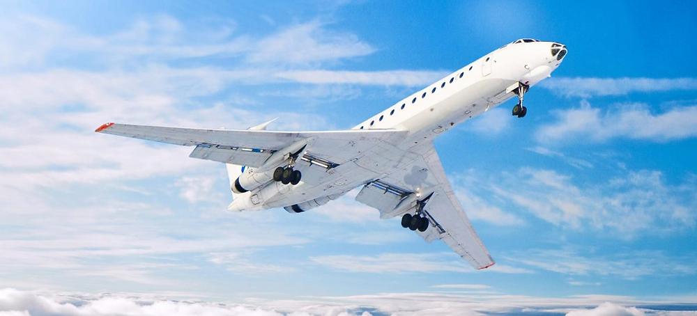 ¿Es el avión un modo de transporte seguro para viajar?