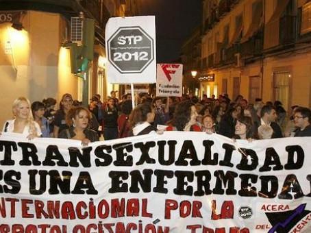 ¿Cómo están llevando la ley trans en España?