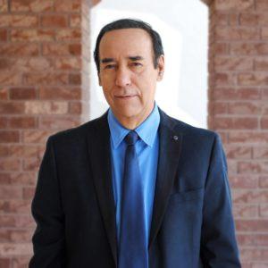 Nelson Treviño Paredes