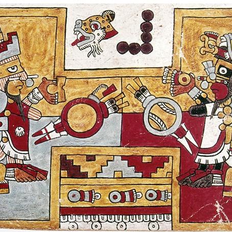 Tlachtli – El Juego de Pelota Mesoaméricano