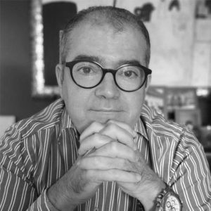 """J.M. Nieto nos muestra su visión de la pandemia en """"Diario de un confinado"""""""