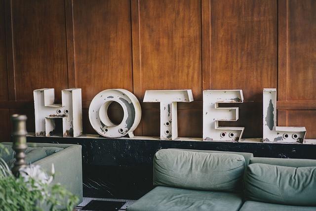 medidas aplicadas por la industria hotelera para afrontar el COVID-19