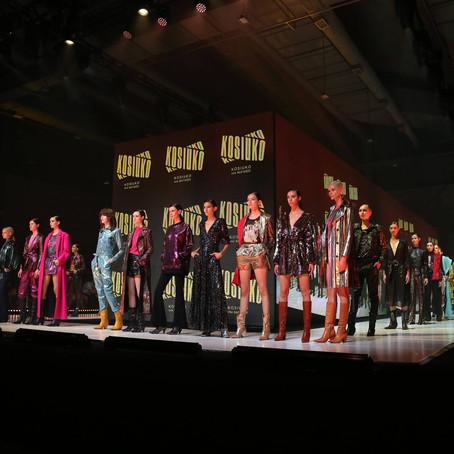 Bafweek celebra su vigésimo cumpleaños con un Fashion Show