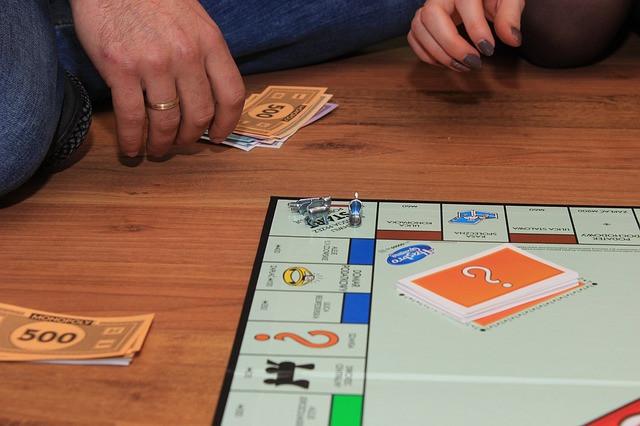 monopoly - aprender jugando