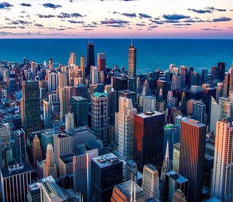 Recorrido por Chicago. La ciudad de los vientos