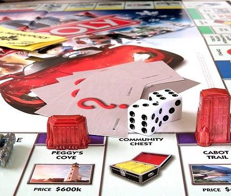Monopoly: Aprender jugando