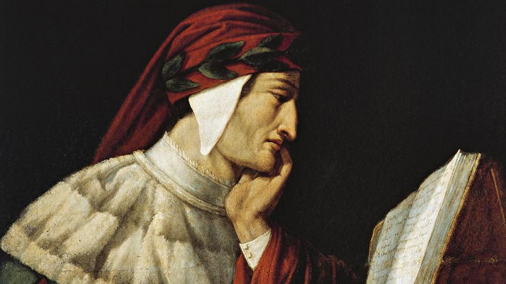 Dante Alighieri, el Poeta Supremo