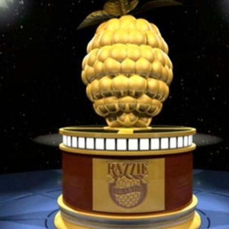 Ya están aquí los ganadores de los premios Razzies 2021