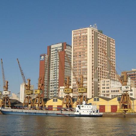Porto Alegre. Qué hacer en la Ciudad