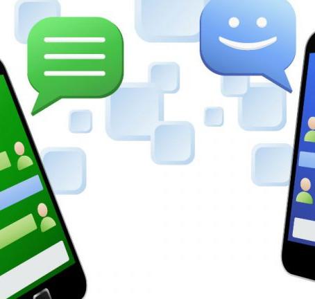 Mejores aplicaciones de mensajería instantánea