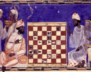 Curiosidades sobre el juego del ajedrez
