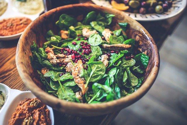 Reduce el estrés celular: Glutatión