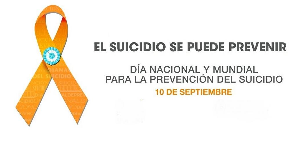El suicidio se puede prevenir. ¡Pide ayuda!