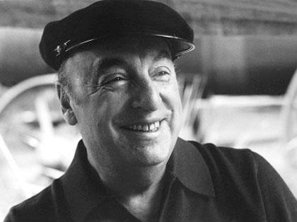 Puedo escribir los versos más tristes... Neruda inmortal