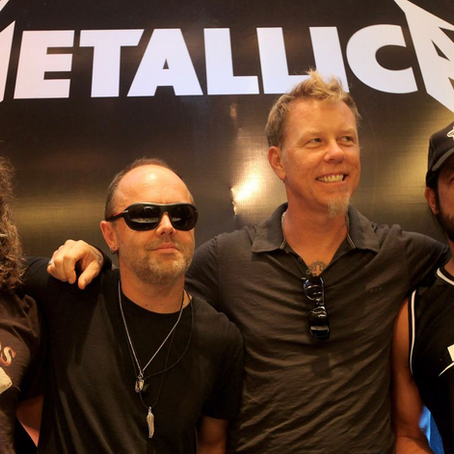 """El """"Blacklist"""" de homenaje a Metallica: Las mejores y peores versiones"""
