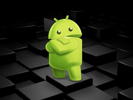 Todas las novedades de Android 12