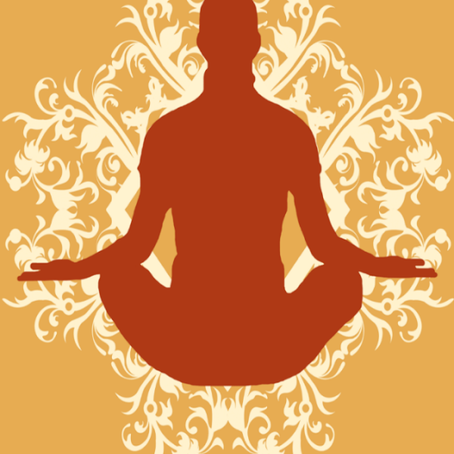 """The Meaning of """"Mantra"""" and Why Chant it"""