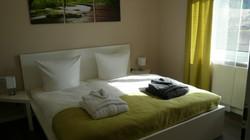 Schlafzimmer_Bademantel