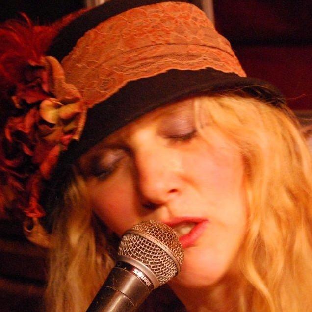 Amara Grace at Tracy & Brad's