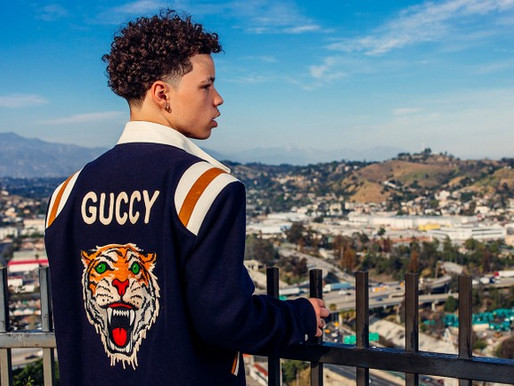 Lil Mosey: The Youngest Talent Of The Country