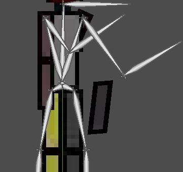 I hate Bone2D animation in Godot